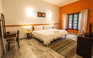 1 bhk bedroom 2