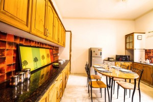1 bhk kitchen 2